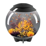 BiOrb HALO 60 Aquarium LED Light  Grey