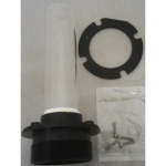 Pond One ClariTec 3,000 UVC Sleeve Kit (10693)