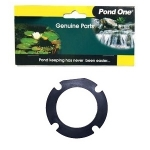 Pond One ClariTec 3,000 UVC Sleeve O'Ring (10692)