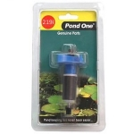 Pond One Piranha 3,000 Pump Impeller (219i)