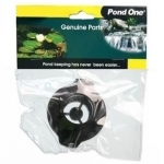 Pond One Piranha 800 Pump Impeller Cover 10788