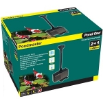 Pond One Pondmaster 2,300 Fountain Pump 11394