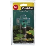 Pond One Pondmaster 2,300 Pump Impeller 14i