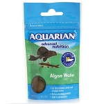Aquarian Algae Wafer Sinking Chips 28g