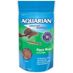 Aquarian Algae Wafer Sinking Chips 85g
