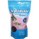 Aquarian Advanced Nutrition Sinking Pellets 284g