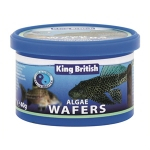 King British Algea Wafer 40G