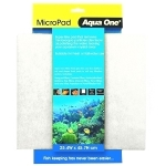 Aqua One AquaReef 400 Micro Pad Self Cut 10447