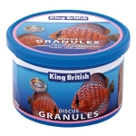King British Discus Granules 100G