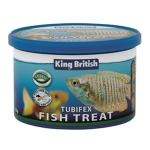 King British Red Tubifex 35G