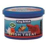 King British Bloodworm 7G