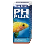 King British pH Plus 100ml