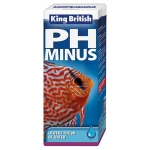 King British pH Minus 100ml