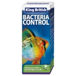 King British Bacteria Control 100ml