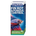 King British Finrot/Fungus Control 100ml