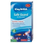 King British Safeguard Pond 250ml
