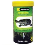 Aqua One Turtle Stick Food 220g