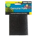 Aqua One (54s) Clearview 100 Sponge Foam