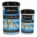 Hugo Kamishi Tropical Flake Food 50g