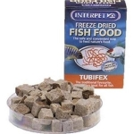 Interpet Freeze Dried Tubifex