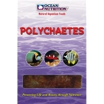 Ocean Nutrition Frozen Polychaetes 100g x 6 packs