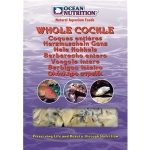 Ocean Nutrition Frozen Whole Cockle 100g (6 packs)