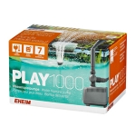 Eheim PLAY 1000L Fountain Pond Pump