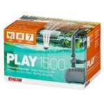 Eheim PLAY 1500L Fountain Pond Pump