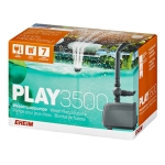Eheim PLAY 3500L Fountain Pond Pump