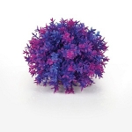 BiOrb Topiary Purple Ball Plant 46089
