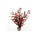 BiOrb Reef One Sea Fan Plant Crimson Small 46069