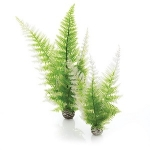BiOrb Reef One Winter Green Fern Plant Pack 46066