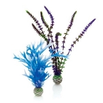 BiOrb Plant Pack  Blue / Purple Medium 46059
