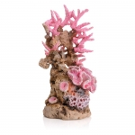 BiOrb Reef One Pink Reef Ornament Medium 46130