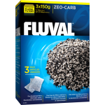 Fluval Zeo Carb FX5 FX6 A1490 450g