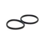 Fluval Top Cover Click-Fit O'Ring FX5/FX6 A20212