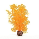 BiOrb Reef One Sea Fan Plant Orange Medium 46098