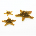 BiOrb Sea Stars Set 3 Yellow 46135