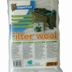 Superfish Filter Wool 250g