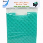 Superfish Pondclear 1200 Replacement Foam