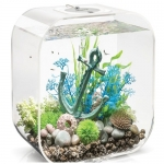 BiOrb LIFE 30 Aquarium with MCR LED Transparent