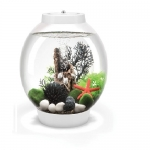 Baby BiOrb Classic 15  Aquarium with LED White