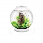 BiOrb Classic 30 Aquarium With LED Light White