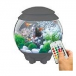 BiOrb HALO 60 Aquarium MCR LED Light  Grey