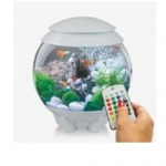 BiOrb HALO 60 Aquarium with MCR LED light White