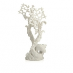 BiOrb Samuel Baker Fan Coral Ornament White  46128