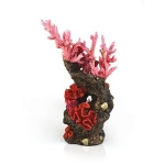 BiOrb Reef One Red Reef Ornament Medium 46138
