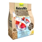Tetra Pond Food Natural Mix 4 Litre / 500G