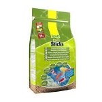 Tetra Pond Sticks Food 15 Litre / 1680G
