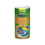 Tetra Pond Food Pellets Medium 1 Litre / 240G